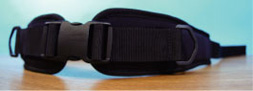 胸ベルト・骨盤ベルト兼用 胸ベルト・骨盤ベルト兼用アクティブ・ストレッチ・ベルト